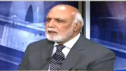 Haroon Rasheed Telling A Funny Incident About His Pathan Driver