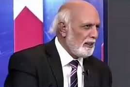 Haroon Rasheed Views on Why Is There A Sudden Change In Behavior Of America Towards Pakistan