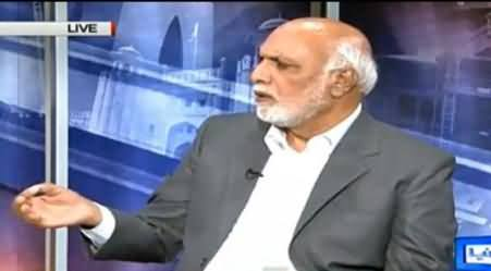 Haroon Rasheed Views on Zulfiqar Mirza's Attack on Badin Police Station