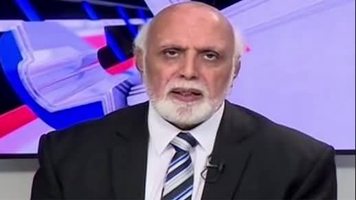 Haroon ur Rasheed's Tweets on DG ISI's Appointment Issue