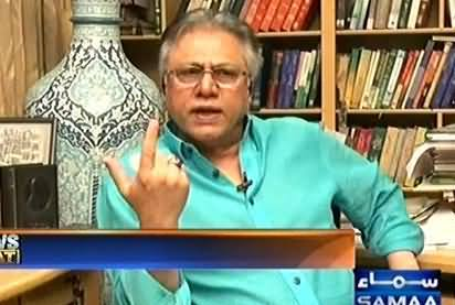 Hasan Nisar Response on Imran Khan's Third Marriage News