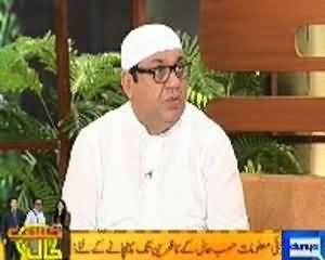 Hasb e Haal - 11th July 2013