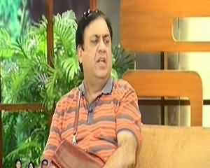 Hasb e Haal – 11th October 2013