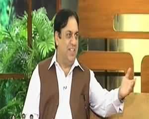 Hasb e Haal – 12th October 2013