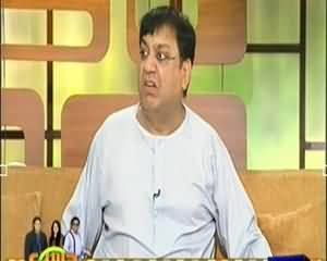 Hasb e Haal – 13th October 2013