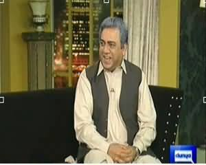 Hasb e Haal – 15th March 2014