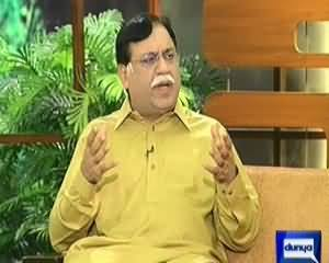 Hasb e Haal – 16th January 2014