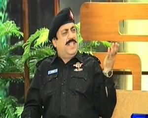 Hasb e Haal – 19th October 2013