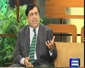 Hasb e Haal – 19th September 2013