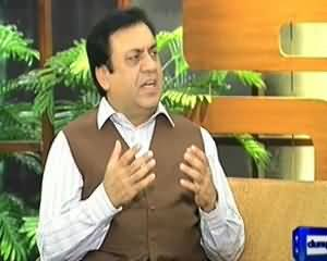 Hasb e Haal – 20th October 2013