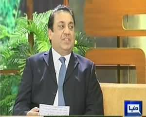 Hasb e Haal – 24th October 2013