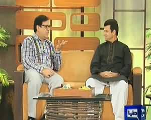 Hasb e Haal – 25th October 2013
