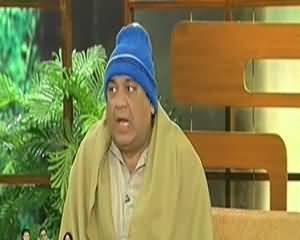 Hasb e Haal – 26th October 2013