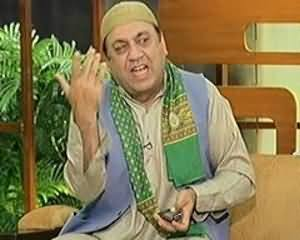 Hasb e Haal - 27th July 2013