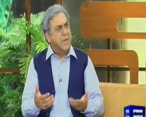 Hasb e Haal – 27th October 2013