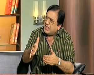 Hasb e Haal – 28th August 2013