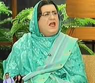 Hasb e Haal - 2nd June 2013