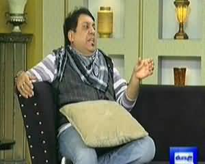 Hasb e Haal –2nd March 2014