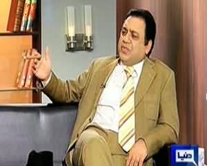 Hasb e Haal – 2nd October 2013