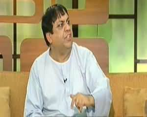 Hasb e Haal – 31th January 2014