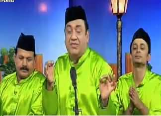 Hasb e Haal (Comedy Show) - 4th June 2017