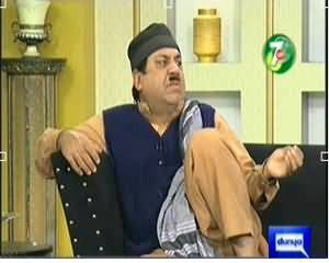 Hasb e Haal – 6th March 2014