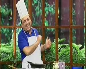 Hasb e Haal – 6th October 2013