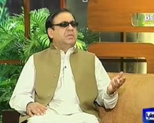 Hasb e Haal – 7th September 2013