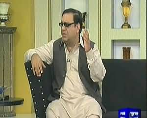 Hasb e Haal – 8th March 2014