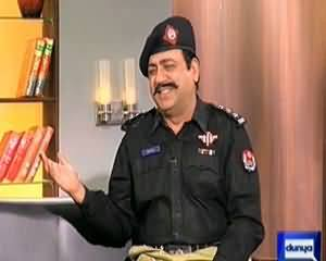 Hasb e Haal – 9th October 2013