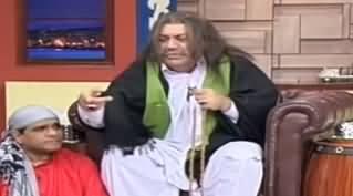 Hasb e Haal (Azizi as Aamil Baba) - 22nd February 2020
