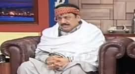 Hasb e Haal (Azizi as Bus Driver) - 3rd January 2020