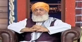 Hasb e Haal (Azizi as Fazlul Rehman) - 10th November 2019