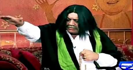 Hasb e Haal (Azizi As Peer Baba) – 31st July 2015
