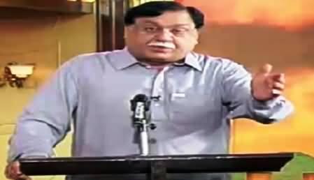 Hasb e Haal (Azizi As Pervez Rasheed) – 19th September 2015