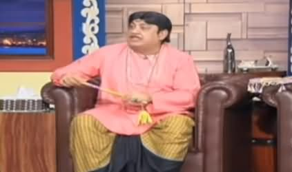 Hasb e Haal (Azizi as Ranjha) - 29th November 2020