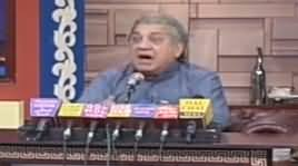 Hasb e Haal (Azizi as Shah Mehmood Qureshi) - 16th May 2020