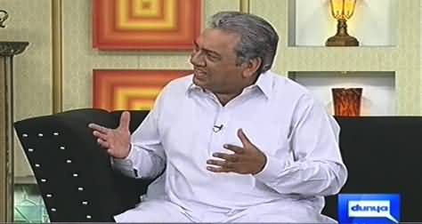 Hasb e Haal (Azizi As Shah Mehmood Qureshi) – 27th September 2014