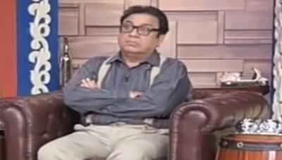 Hasb e Haal (Azizi As Sheikh Rasheed) - 12th September 2020