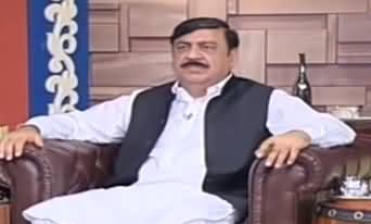 Hasb e Haal (Azizi as Sheikh Rasheed) - 16th July 2020