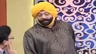 Hasb e Haal (Azizi as Sikh Yatri) - 27th October 2019