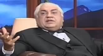 Hasb e Haal (Azizi as Thomas Edison) - 13th October 2019