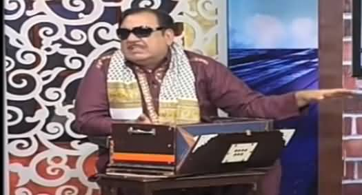 Hasb e Haal (Azizi as Ustad Sureelay Khan) - 28th January 2021