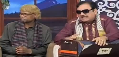 Hasb e Haal (Azizi as Ustad Sureelay Khan) - 4th August 2019