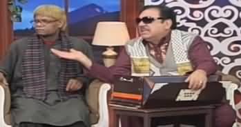 Hasb e Haal (Azizi as Ustad Sureelay Khan) - 8th December 2019