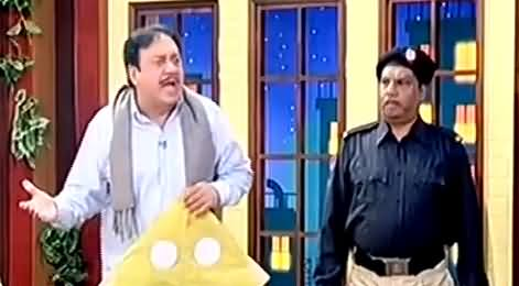 Hasb e Haal (Comedy Show) - 21st January 2017