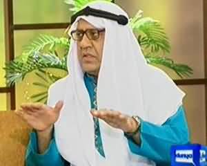 Hasb e Haal (EID Special Day 2) - 10th August 2013