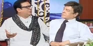 Hasb e Haal (Eid Special Show) - 24th May 2020
