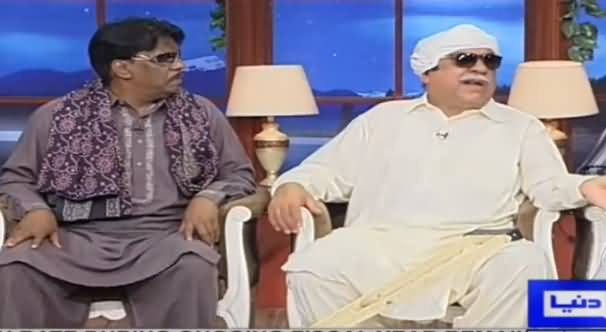 Hasb e Haal (Gaon Ki Panchayat) - 8th June 2019