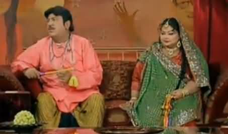 Hasb e Haal (Heer Aur Ranjha) – 10th January 2016